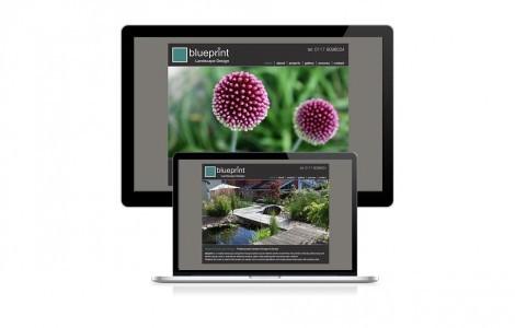 Blueprint Landscape Design