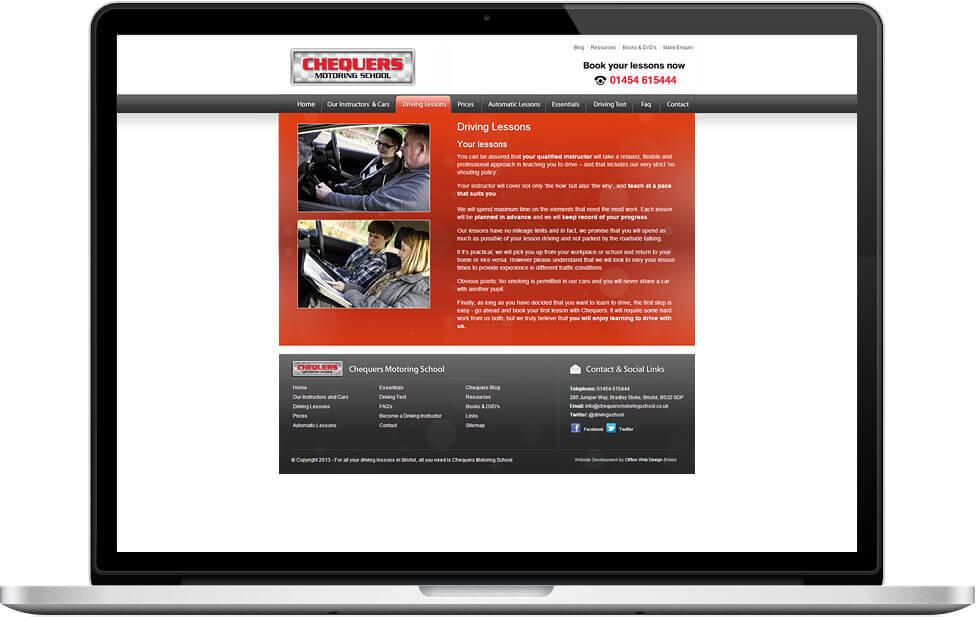 web design portfolio case studies Lead generation portfolio case studies web design website design & development responsive web design case studies before & after ecommerce website design, online marketing ecommerce website design industry: b2b.
