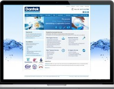 Dantek Environmental Services