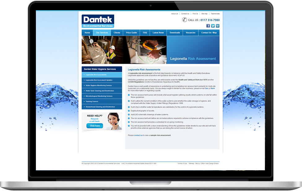 web design case studies Have a look at a few case studies about our latest web design projects.