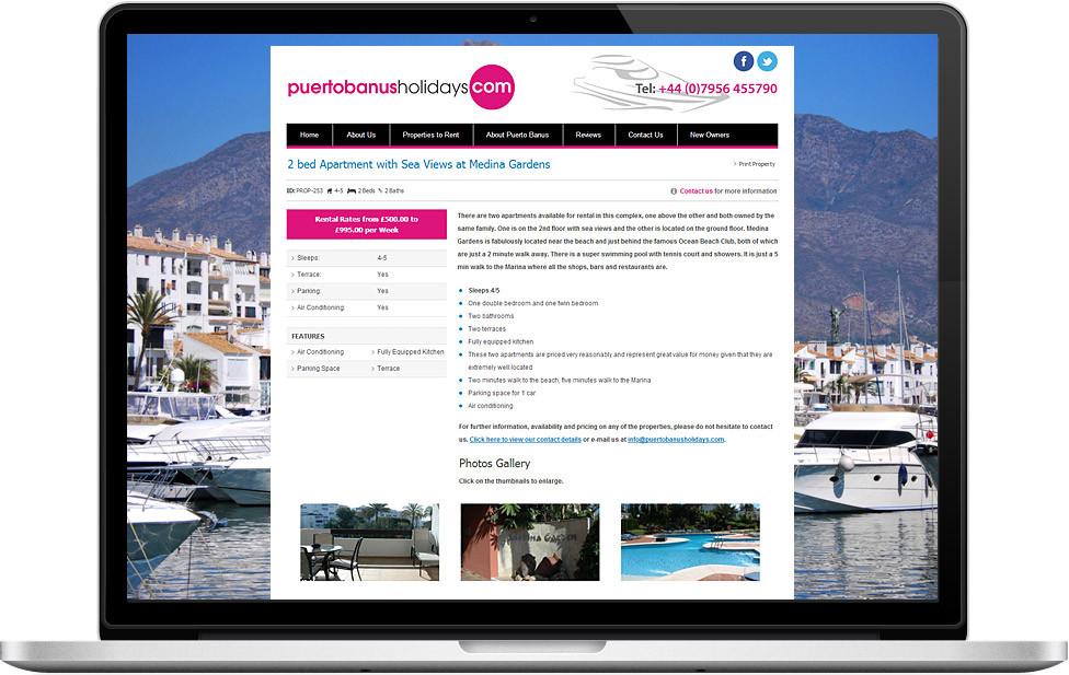 Design Trends: Case Studies in Online Portfolio Websites