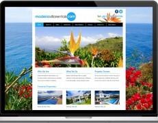 Madeira Villa Rentals