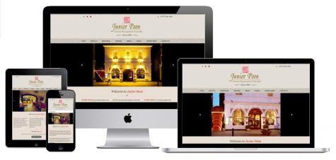 Junior Poon Restaurant & Wine Bar