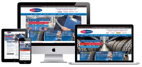 Tyres Direct UK