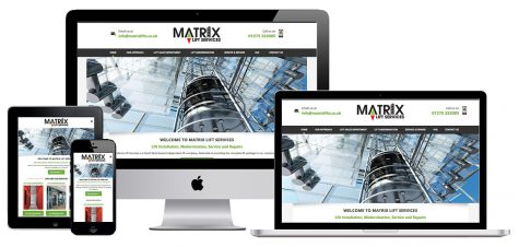 Matrix Lift Services