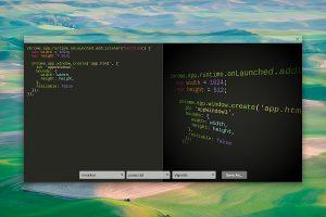 Marmoset code snapshot Chrome extension