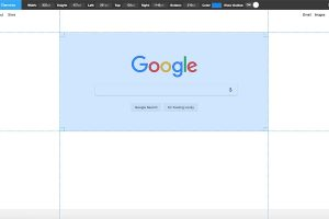 Page ruler chrome extension