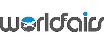 Worldfairs logo